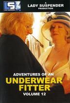 Adventures Of An Underwear Fitter 12