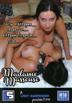 Madame Masseuse