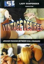 Vintage Desires 1