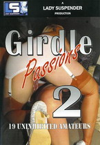 Girdle Passions 2