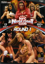 Nude Fight Club: Round 01