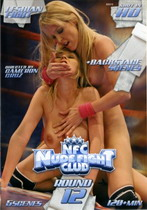 Nude Fight Club: Round 12