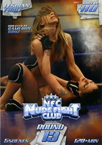Nude Fight Club: Round 13
