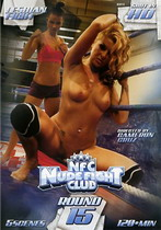 Nude Fight Club: Round 15
