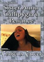 Sister Anna Callipygia's Penance