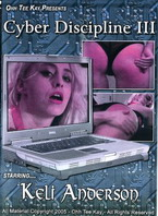Cyber Discipline 3