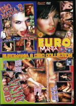 Euro Mania 1 + 2 + 3