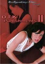 Over The Knee Punishments 2