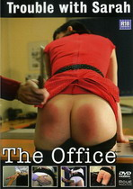 Trouble With Sarah: The Office