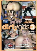 Dirty Girls 3