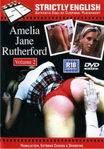 Amelia Jane Rutherford 2