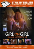 Girl On Girl Spanking Special 2