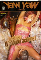 Lesbian Wrapped Actions