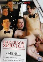 Bareback Service