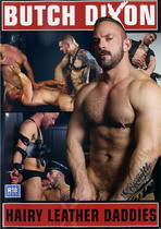 Hairy Leather Daddies