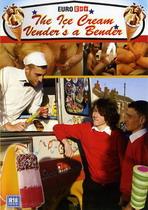 The Ice Cream Vendor's A Bender