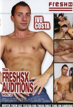 The Fresh SX Auditions 2