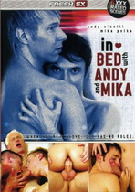In Bed With Andy And Mika