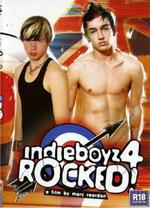 Indieboyz 04: Rocked