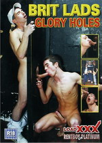 Brit Lads Glory Holes