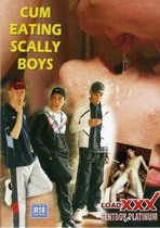 Cum Eating Scally Boys 1