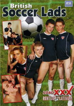 British Soccer Lads 1
