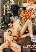 British Skater Boys 1