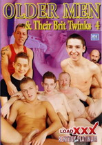 Older Men & Their Brit Twinks 04