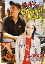 UK Council Lads 3
