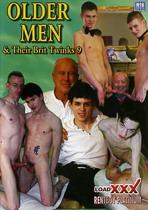 Older Men & Their Brit Twinks 09