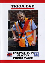 The Postman Always Fucks Twice