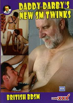 Daddy Darby's New SM Twinks 1