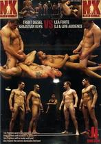Naked Kombat 05