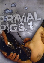 Primal Pigs 1: Sex Party