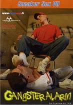 Sneaker Sex 7: Gangster Alarm