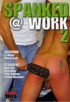 Spanked@Work 2