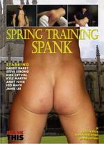 Spring Training Spank