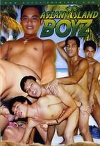 Asian Island Boyz