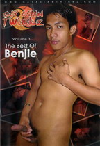 The Best Of Benjie