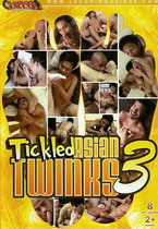 Tickled Asian Twinks 3