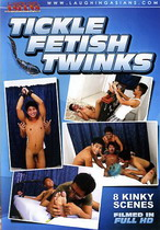 Tickle Fetish Twinks