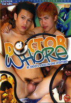 Doctor Whore