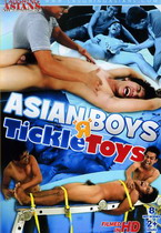 Asian Boys R Tickle Toys