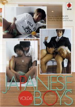 Japanese Boys 04