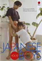 Japanese Boys 10