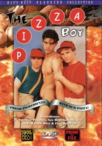 The Pizza Boy