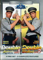Double Agent + Double Shafted (2 Dvds)