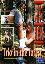 Trio In The Forest