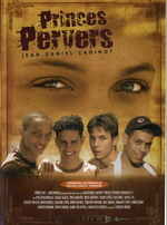 Princes Pervers (Nomades 4)