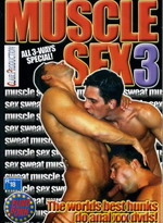 Muscle Sex 3: Trio Party